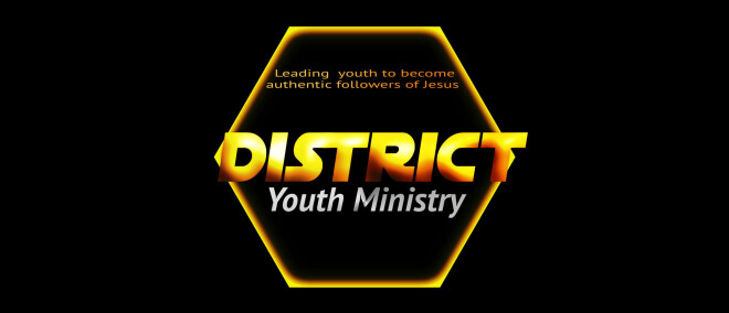 District Small Group - Youth Alpha Agassiz Campus