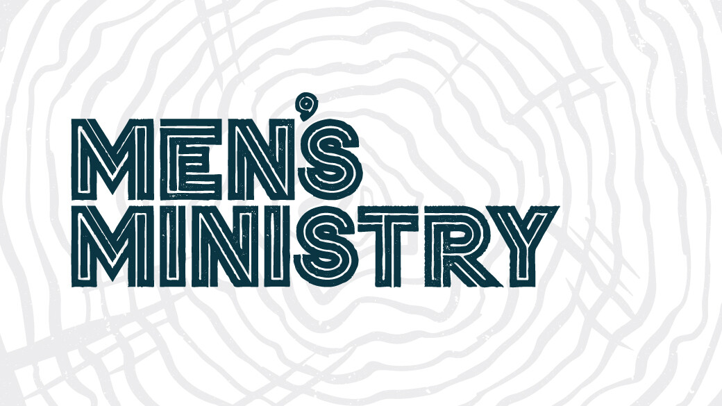 Men's Ministry Coffee
