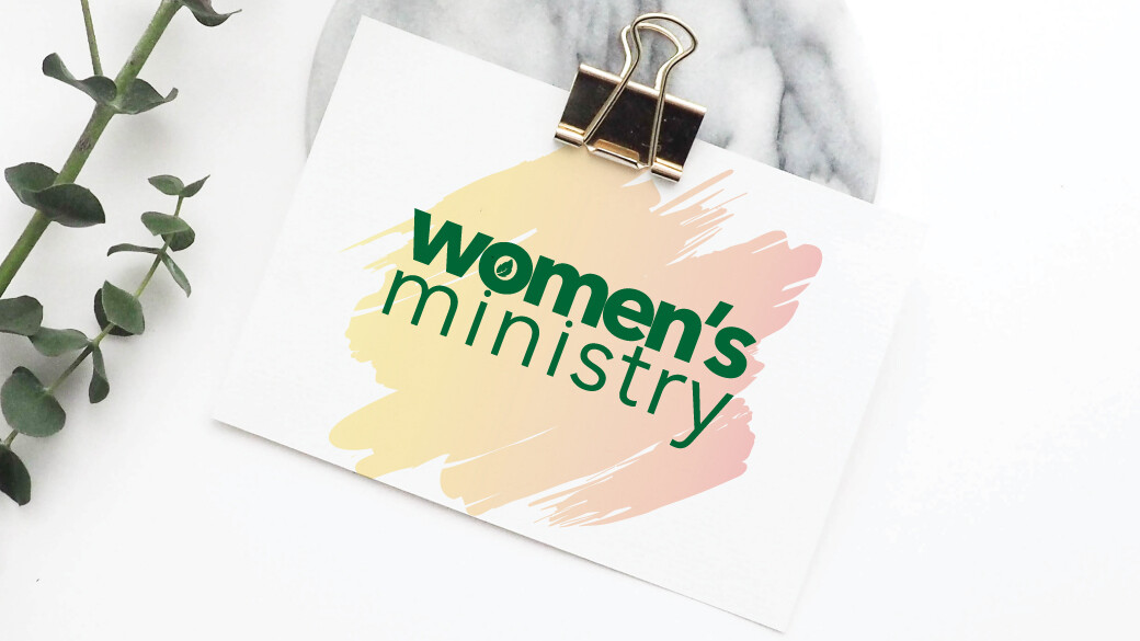 Women's Ministry Study